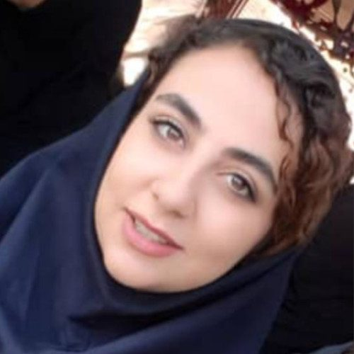 Ghazaleh Ghasemi Content Manager