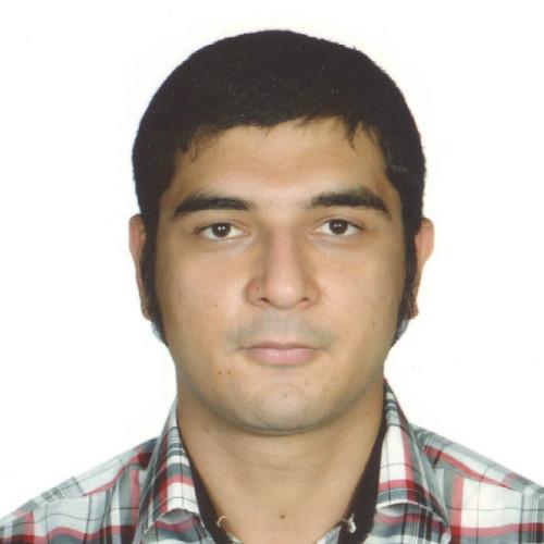 محمد علی ملکی مهندس برمجيات
