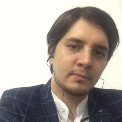 محمد جواد ملکی مدیر پروژه