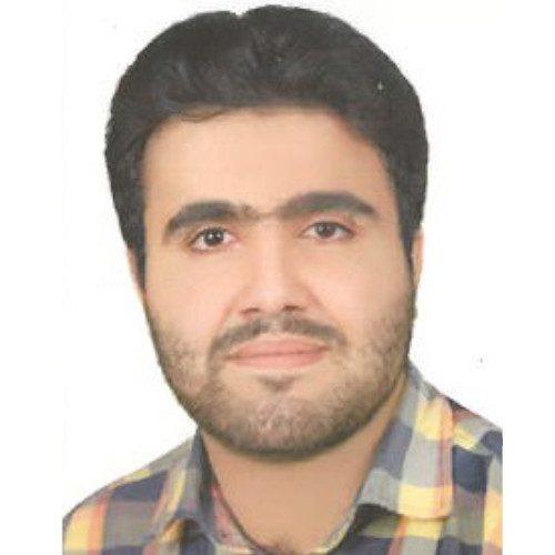 Vahid Moravej Machine Learning Engineer